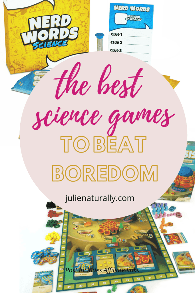 science games from Genius Games company