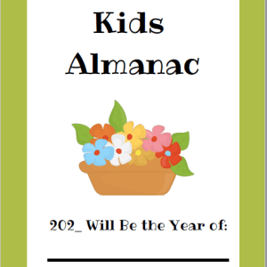 Kid's Almanac