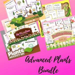 Advanced Plants Bundle