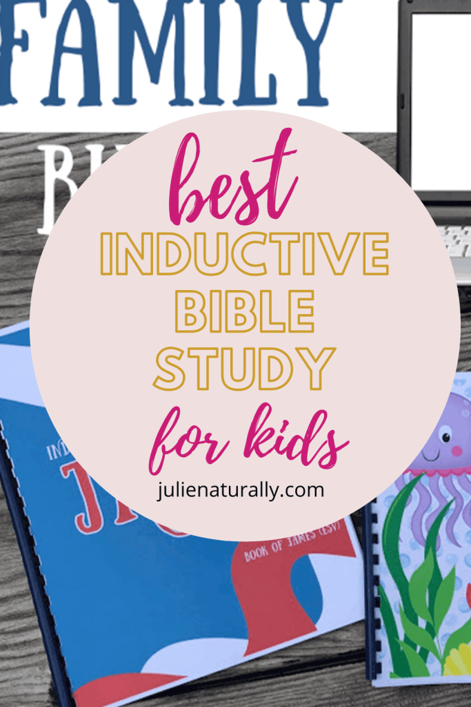 inductive bible lessons for kids with big fishes james bible study