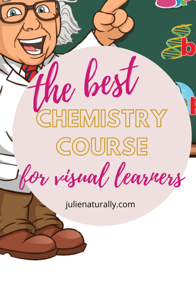 online chemistry course from fascinating education