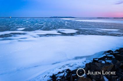 Lake Superior and the Sleeping Giant