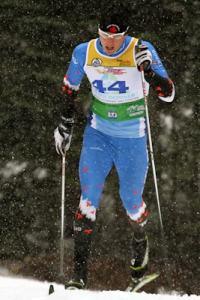 Julien Locke Ski