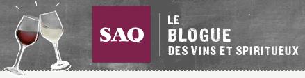 Blogue de la SAQ