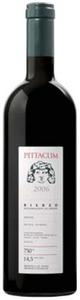 Pittacum 2006, Bierzo