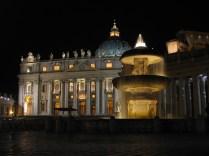 St-Pierre-de-Rome