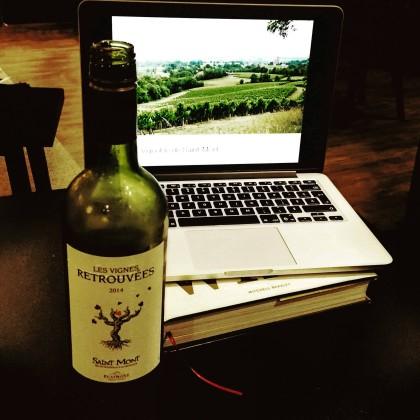 Les Vignes Retrouvées (Photo: Christian Allard)