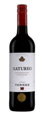 Natureo Torrès Syrah 2015 (Photo: SAQ.com)