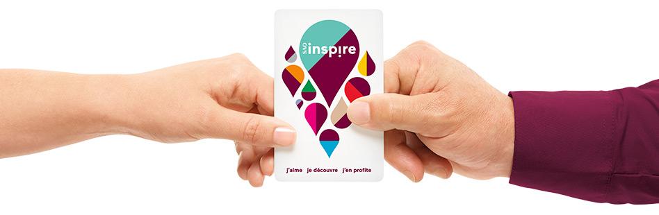 SAQ Inspire (Photo: SAQ.com)
