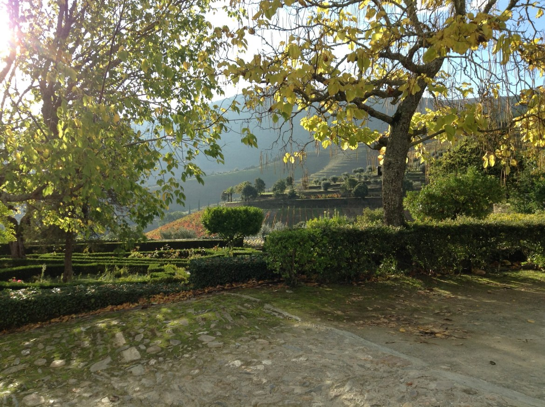 Quinta de Bom Retiro - Un lieu magique