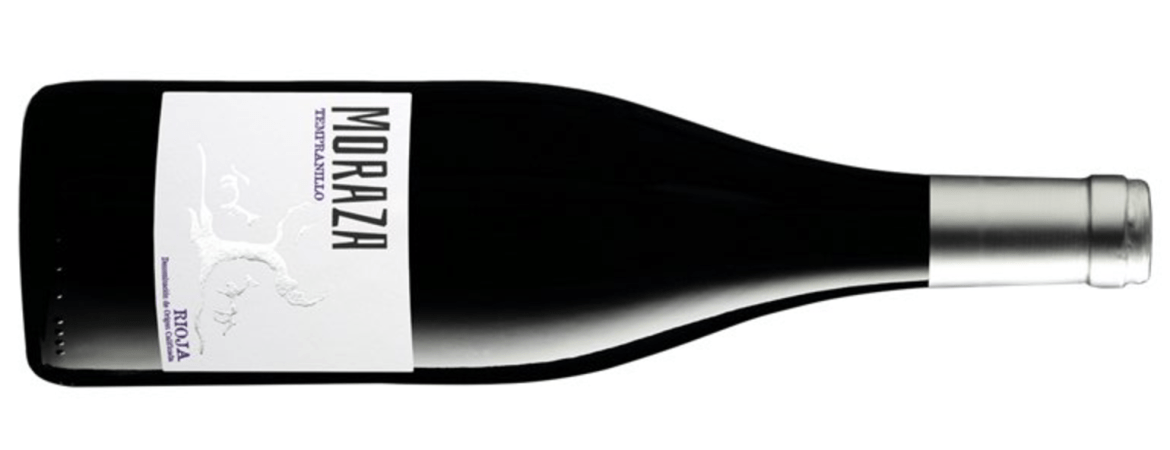 Moraza Tempranillo (Photo: saq.com)