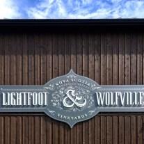 Lightfoot & Wolfville