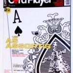 Avis: les Cahiers Techniques n°2 de CardPlayer