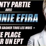 Partir à Deauville avec Virginie Efira? Count me In!