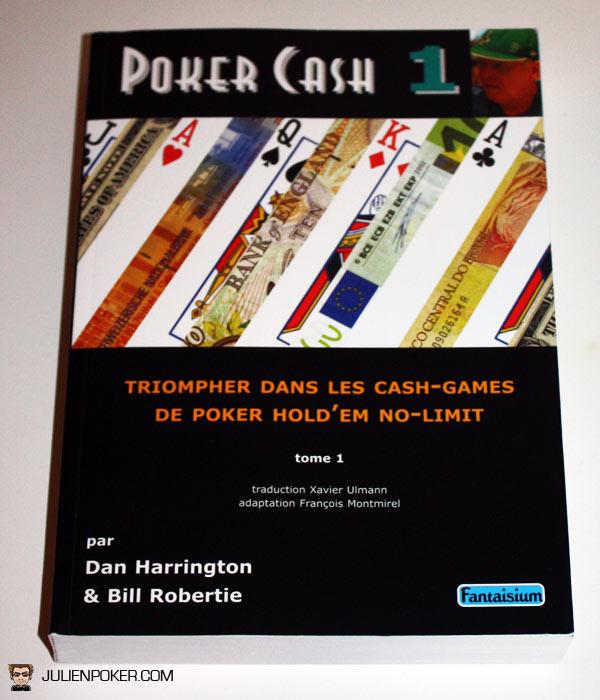 dan harrington poker cash