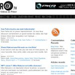 Les meilleures vidéos de poker sur Poker8.tv