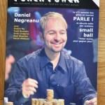 Poker Power, le livre de Daniel Negreanu!