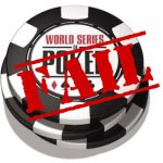 Adieu WSOP!