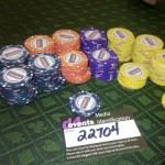 Un championnat blogueur pour prendre un package Winamax poker open de Dublin? Ok!