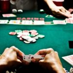 Les règles du poker Texas Holdem no limit