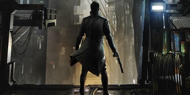 E3 – Deus Ex Mankind Divided: des annonces et une vidéo de 17 minutes