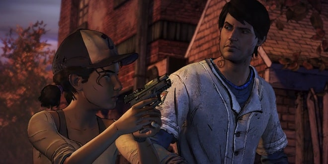 E3 – The Walkind Dead (Telltale): un teaser pour la saison 3