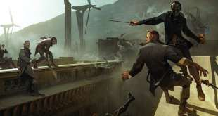 news_dishonored_2_trailer_lancement_gros_patch