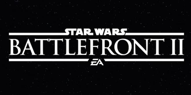 Star Wars Battlefront 2 : le premier trailer au Star Wars Celebration