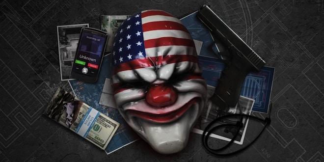 Payday 2 : une Ultimate Edition annoncée sur PC avec tous les DLC