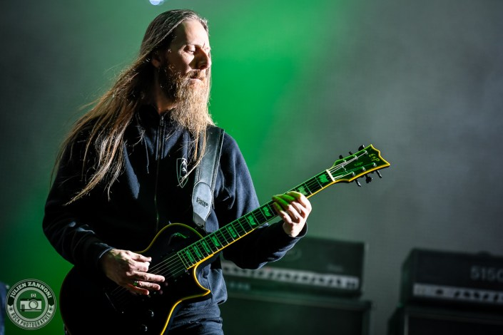 Emperor plays at Wacken Festival 2017