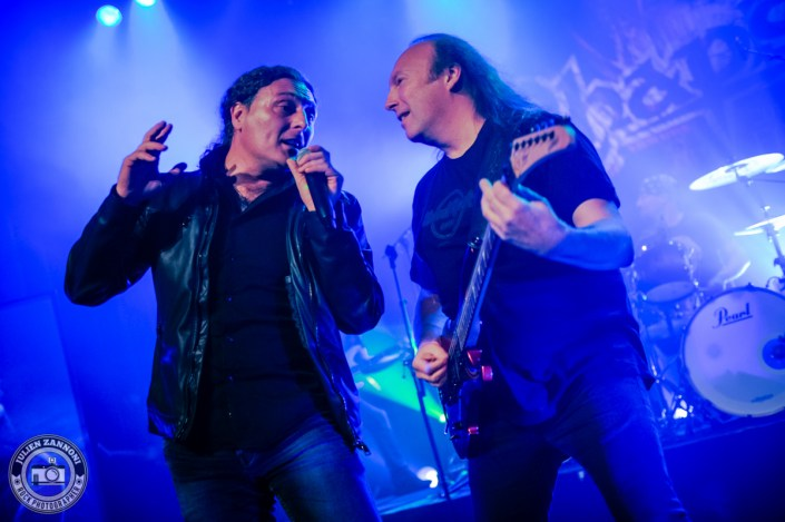 Rhapsody of Fire plays in Annecy 2017