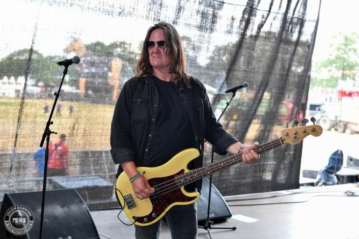 Skyline (the Wacken Band) au Wacken 2019