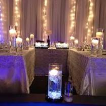 Las Vegas Event Planning & Lighting