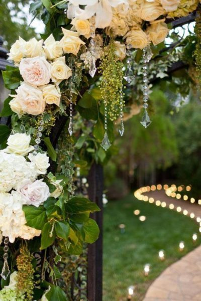 Las Vegas Weddings and Lighting