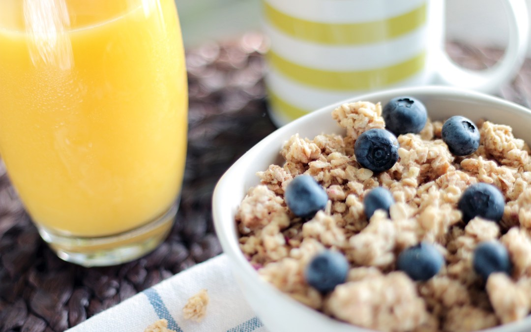 """5 """"Healthy"""" Cereals That Are Actually Full of Sugar"""