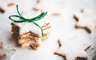 7 Tips To Manage Your Kid's Food Allergies During The Holidays