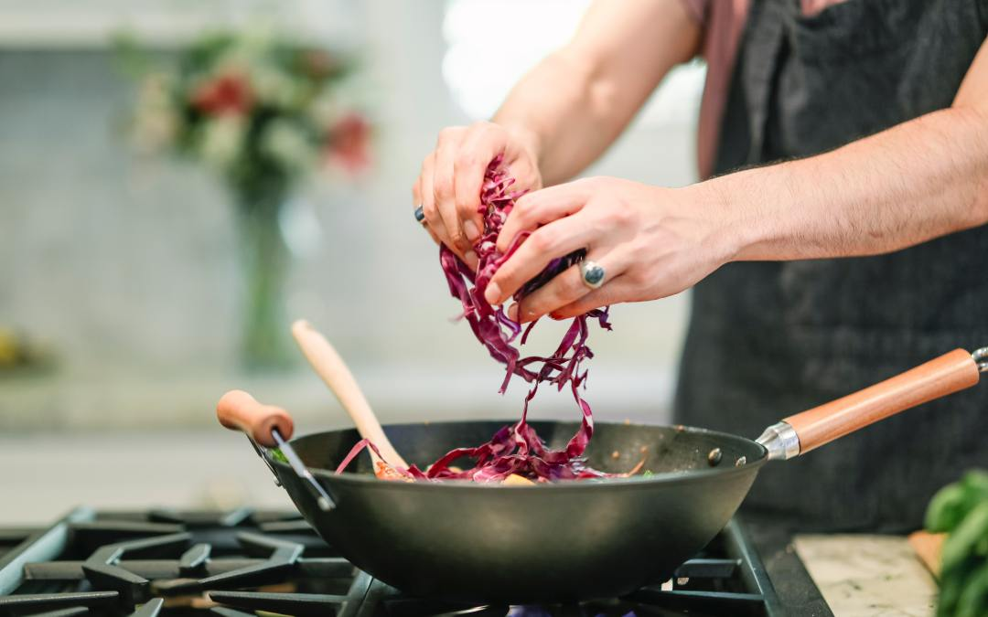 6 Reasons Cooking Can Save Your Kid's Life