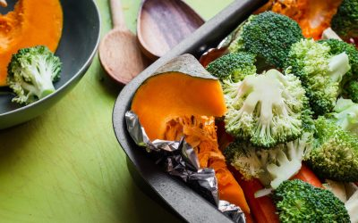 Want Your Kids To Eat Their Veggies? Do This, Says New Study