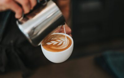 Caffeine and Breastfeeding: How Much Coffee Is Safe?