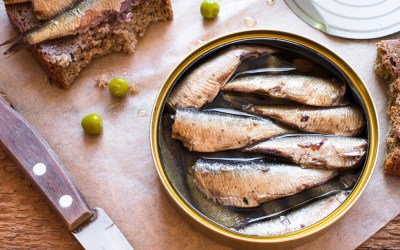 19 Canned Fish Recipes