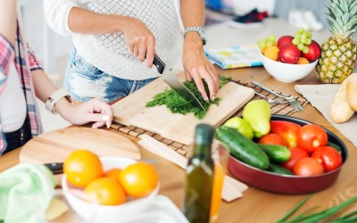 Tired of Cooking? Try These Hacks To Cure Cooking Fatigue