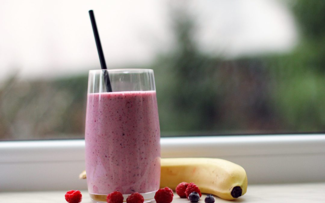 Tips for Making Smoothies For Kids