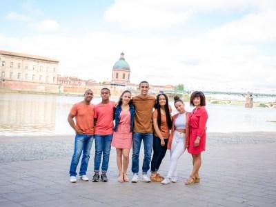 Photographe de Famille à Toulouse