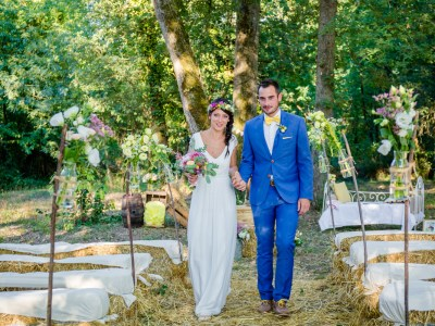 Photographe mariage Toulouse Julie Riviere Photographie