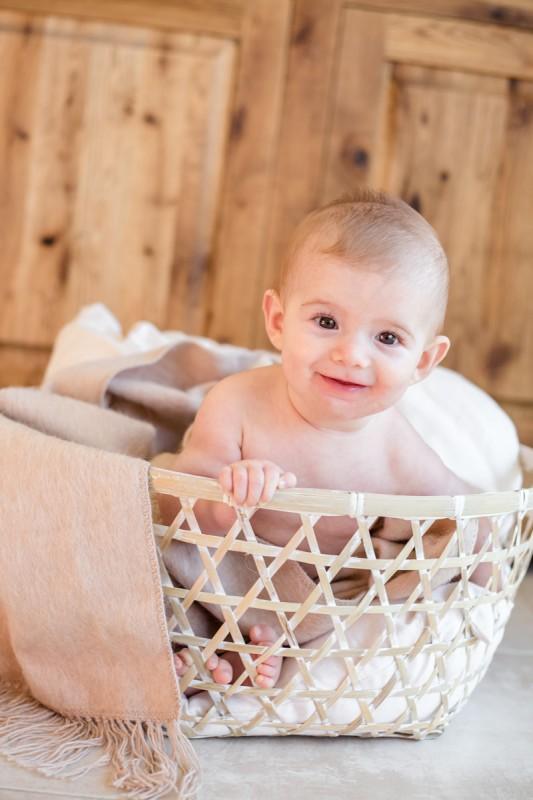 Séance photo bébé colomiers Julie Rivière photographie Toulouse et environs Florian Eva Romain