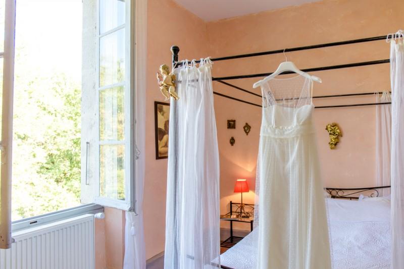 Photographe mariage Toulouse Julie Rivière photographie Domaine le Castelet à Castres Virginie et Nicolas