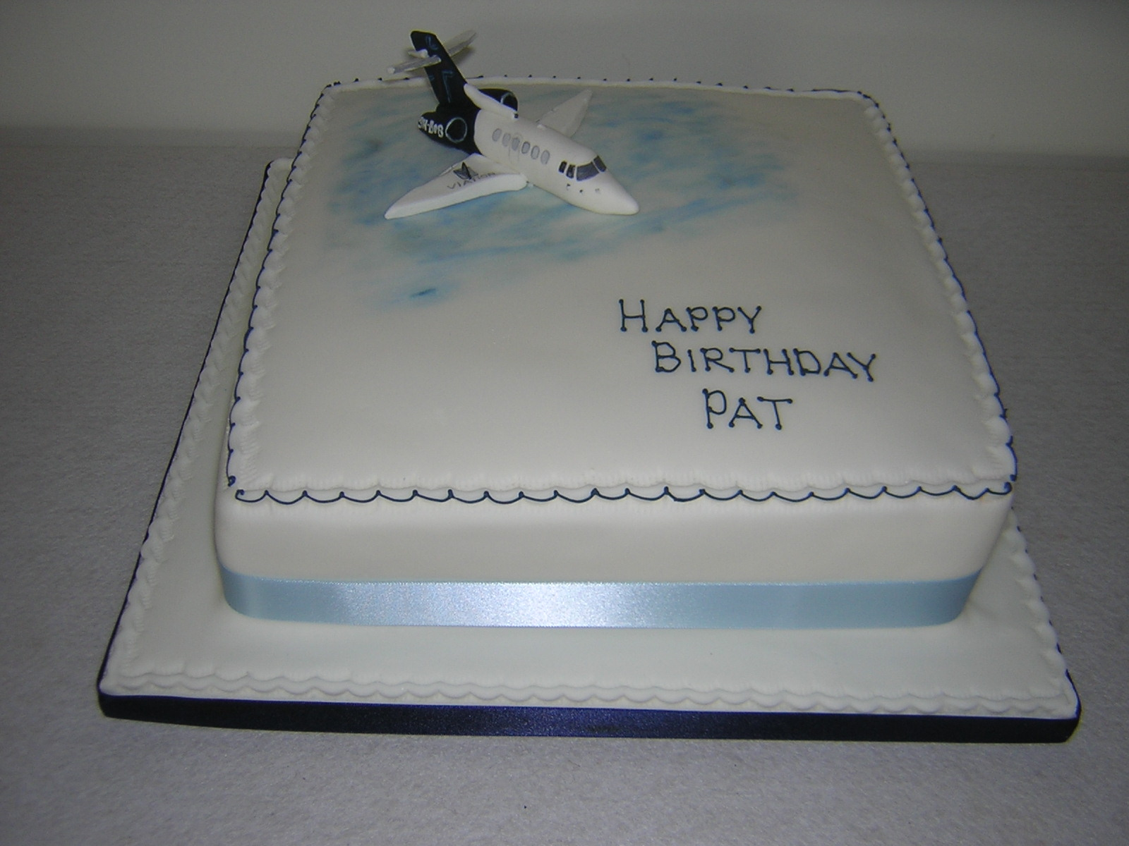 Airplane Cake Ideas For Men
