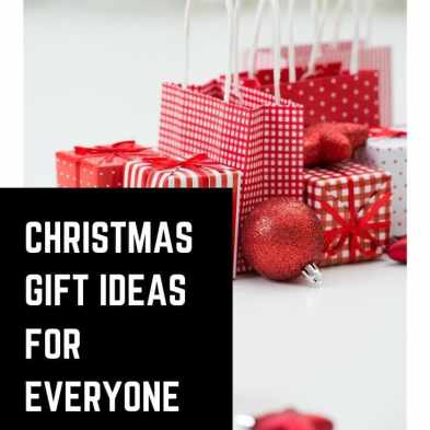 Christmas Gifts - Gift Ideas For Everyone On Your List - Julie\'s ...
