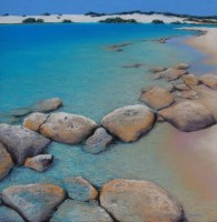 Hunters Creek, Cape Leveque