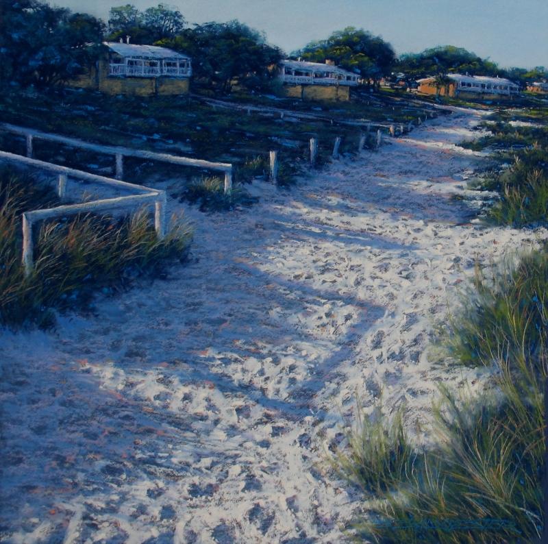 Rottnest Pathway - 76 x 76
